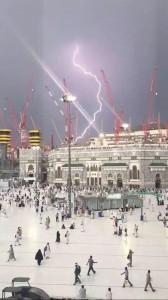 mecca-lightning